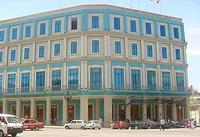 Telegrafo  Hotel