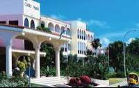 Hotel Mercure Las Palmas