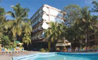 Hotel: Camaguey Hotel