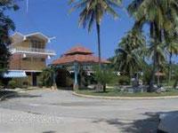 Villa Tropico Hotel