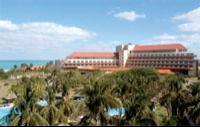 Hotel: Hotel Tuxpan