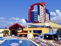 Melia Santiago Hotel