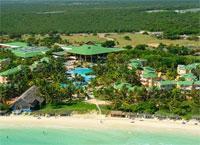 Hotel: Tryp Cayo Coco Hotel