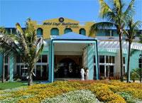 Melia Cayo Guillermo Hotel