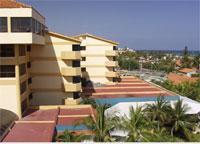 Hotel: Hotel Sol Sirenas Coral