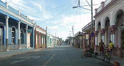 Municipio Guantanamo Guantanamo Cuba