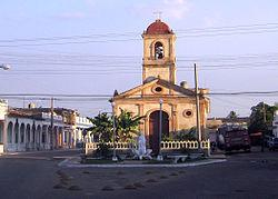 Limonar municipality Matanzas Cuba