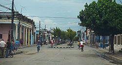 Cumanayaguas