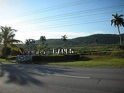 Banes municipality Holguin Cuba