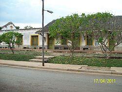 Pedro Betancourt municipality Matanzas Cuba