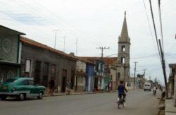 Cardenas municipality Matanzas Cuba