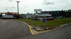 Boyeros