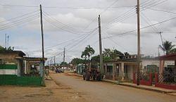 Perico municipality Matanzas Cuba
