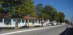 San Luis municipality Pinar del Rio Cuba