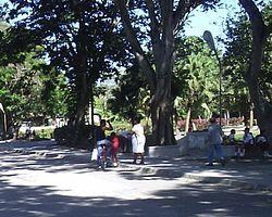 Frank Pais municipality Holguin Cuba