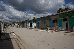 Manuel Tames municipality Guantanamo Cuba