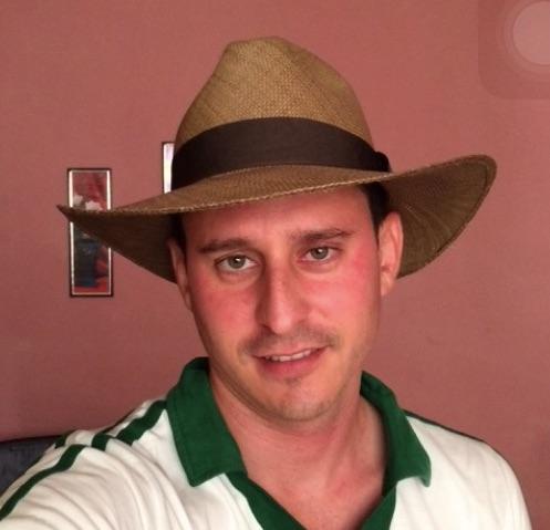 Tourist Guide Yunier Cuba