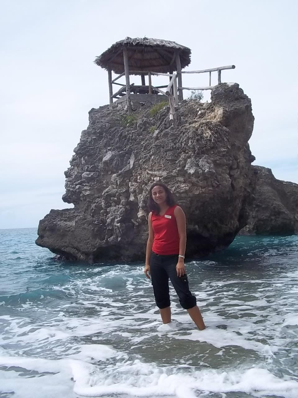 Tourist Guide Eleanne Triff Cuba