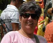 Tourist Guide Aymee Valdaliso