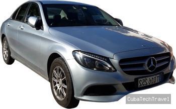 Car Rental  5ta y 92 Havana City