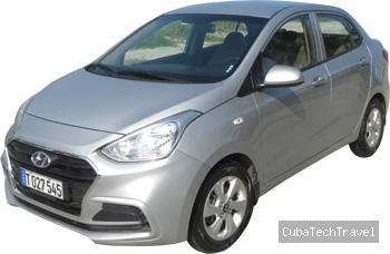 Car Rental  Bahia Honda Pinar del Rio