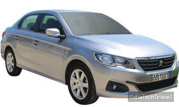 Car Rental  Trinidad Cupet Trinidad
