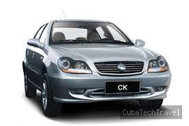 Car Rental  AEI Cayo Coco Cayo Coco