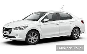 Car Rental  Jaguajay  Villa Clara
