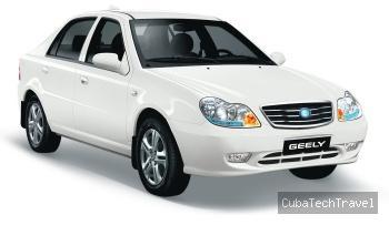 Car Rental  AUSA  Holguin