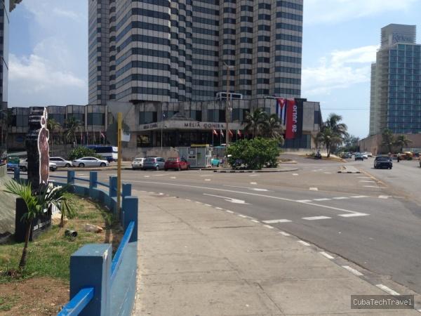 Hotel Cohiba Havana City