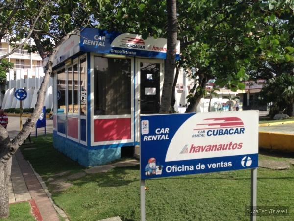 Hotel Comodoro Havana City